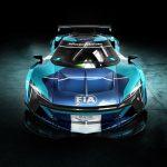 Elektromos GT szériát hirdetett ki az FIA