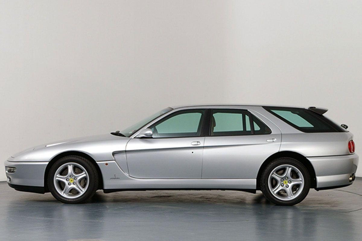 Ferrari 456 Venice-1