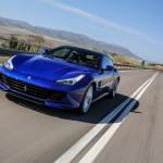 Leveszi a palettáról a Ferrari a GTC4Lusso modellt