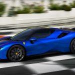 Ferrari: jöjjön a villanyosítás!