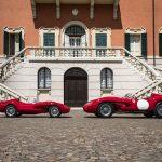 Ezúttal egy klasszikus Ferrarit villantott a The Little Car Company