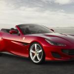Itt a Ferrari új belépőmodellje!