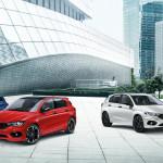 """Többet ad a Fiat, avagy itt a """"More"""" kiegészítő felszereltség a Tipo modellekhez"""