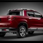 Fiat pick-up a brazil piacra