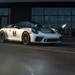 Különlegességet árverez a Porsche, hogy segítse a koronavírus elleni küzdelmet