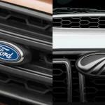 Mégsem kezd együttműködésbe a Ford és a Mahindra
