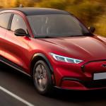Európába jön először az elektromos Mustang, ám a csúcs kivitel nálunk is csak jövőre lesz kapható