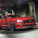 Új Performance csomag a Mustanghoz