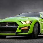 Európában is kaphatóak lesznek a Shelby modelljei egy osztrák cégnek köszönhetően