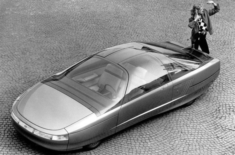 Ford Probe 1985