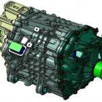 Elektromos motort is kínál a Ford utólagos beépítésre