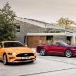 Rengeteg kép az új Mustangról