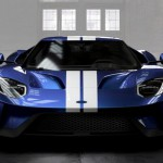 Jelentős a túljelentkezés a Ford GT-re