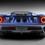 Kiderült a Ford GT teljesítménye