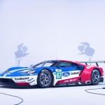 Európában is ringbe száll a Ford GT