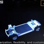 Egy újabb szereplő felbukkanására lehet számítani az elektromos autók világában