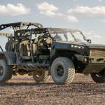 A GM nyerte meg az amerikai hadsereg legújabb tenderét