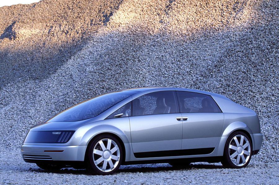 GM Hywire 2003