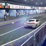 Idén már vezetni is lehet a Genfi Autószalonon