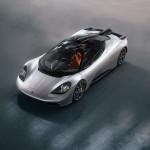 Elkészült Gordon Murray szuperautója, a McLaren F1 méltó utódja