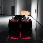 Lóerők ezreit ígéri a görög Spyros cég az új szupersportkocsi kapcsán