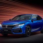 A Honda is betársul a Tesla CO2 kvótájába