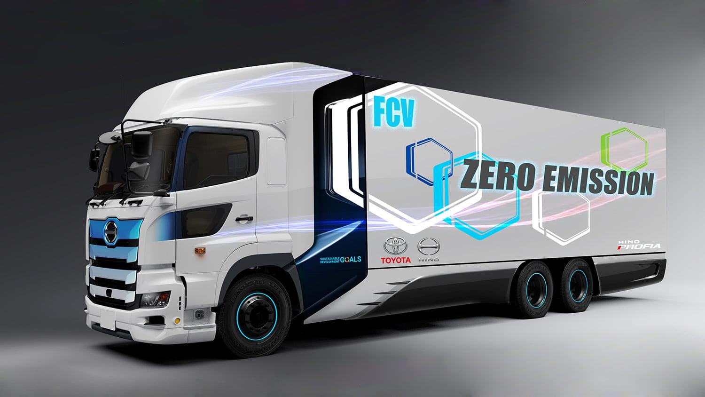 Heavy-Duty-Fuel-Cell-Truck-1