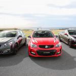 Megszűnik a Holden, a GM egykori izomautókat tartalmazó ausztrál márkája