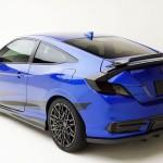 Honda Civic SEMA2016-3