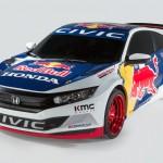 Honda Civic SEMA2016-5
