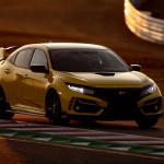 A limitált Honda Civic Type-R a leggyorsabb széria elsőkerekes Suzukában