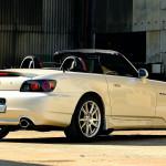 Újra gyárt S2000 alkatrészeket a Honda, de csak azokat, amiket nagyon kérnek a tulajdonosok