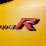 A Civic sajátja marad a Type-R megjelölés