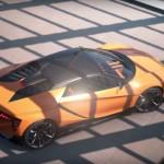 Honda byba NSX GranTurismo2017-1