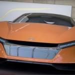 Honda byba NSX GranTurismo2017-2