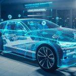 Fejest ugrott a Huawei az elektromos önvezető autó fejlesztésbe