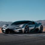 Erős amerikai belépő a hidrogénes autók piacára