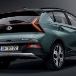 Itt a Hyundai új kisméretű crossovere
