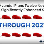 Hyundai crossover invázió várható jövőre