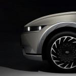 Gyári képeken a Hyundai Ioniq 5