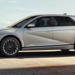Hivatalosan is megérkezett az Ioniq 5, a Hyundai legújabb elektromos húzása