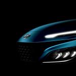 Letisztultabb, de egyben sportosabb is lesz a Hyundai Kona
