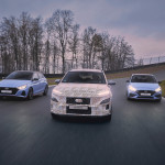 Megkezdte a Hyundai a Kona N apránkénti leleplezését