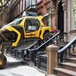 Komolyan veszi a Hyundai a robotlábú járművek fejlesztését