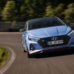 Megérkezett a Hyundai i20 N, a kis hot hatch kategória legújabb kihívója