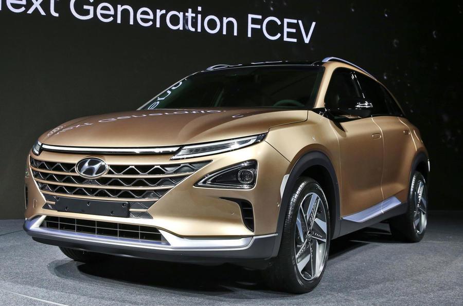 HyundaiNexGenerationElectricSUV2018