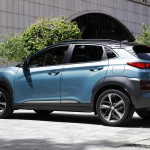Két új SUV-val készül a Hyundai