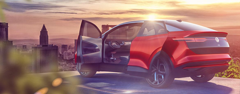Két év múlva itt egy teljesen új VW-modellcsalád