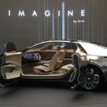 Egyre több infó derül ki a Kia jövőre érkező elektromos autójáról