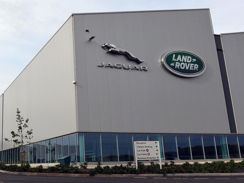 JLR-Wolverhampton